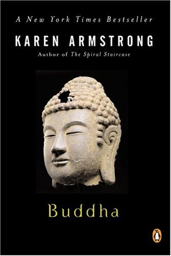Buddha   2001 edition cover