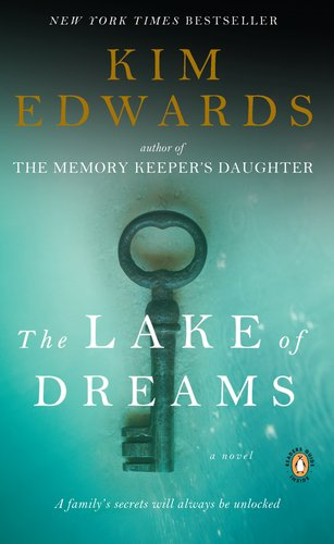Lake of Dreams  N/A edition cover