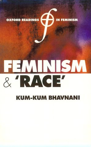Feminism and Race   2001 edition cover