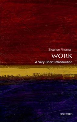 Work   2012 edition cover