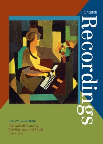 Norton Recordings  11th edition cover
