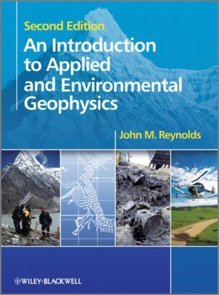 Introduction to Applied and Environmental Geophysics  2nd 2011 edition cover