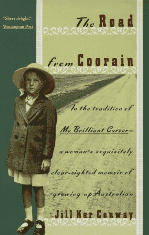 Road from Coorain  N/A edition cover