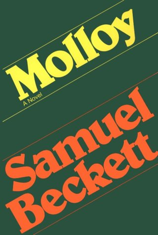 Molloy  N/A edition cover