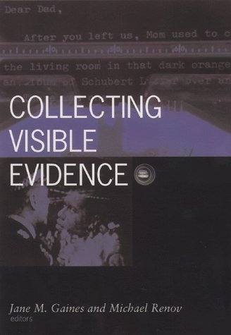 Collecting Visible Evidence   1999 edition cover