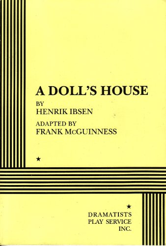 Doll's House  N/A edition cover