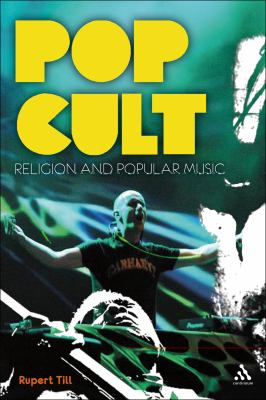 Pop Cult Religion and Popular Music  2010 edition cover