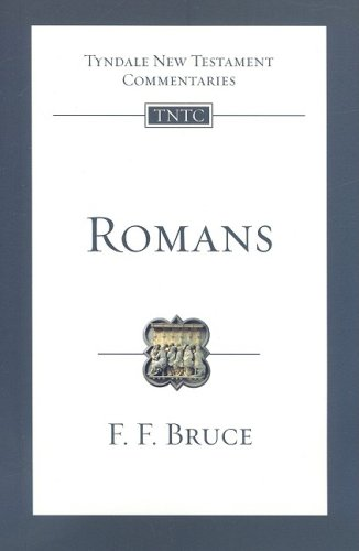 Romans   2008 edition cover