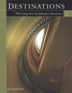 Writing for Academic Success   2006 edition cover
