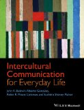 Intercultural Communication for Everyday Life   2014 edition cover