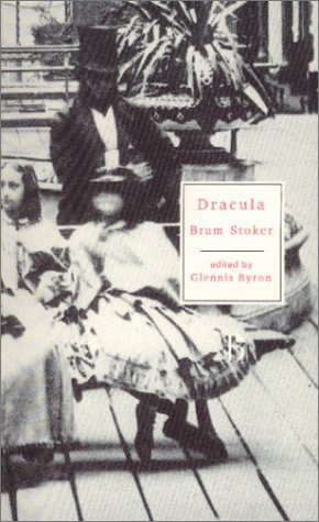 Dracula   1998 edition cover