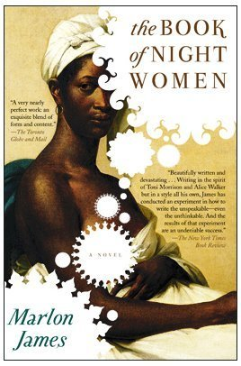 Book of Night Women  N/A edition cover