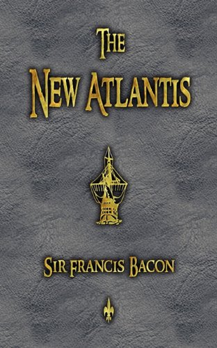 New Atlantis N/A edition cover