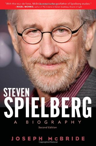 Steven Spielberg A Biography 2nd 2011 9781604738360 Front Cover
