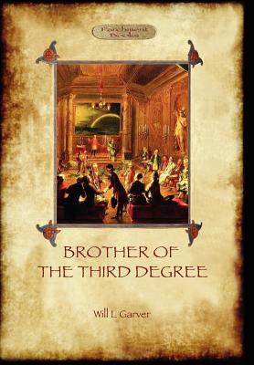 Brother of the Third Degree  0 edition cover