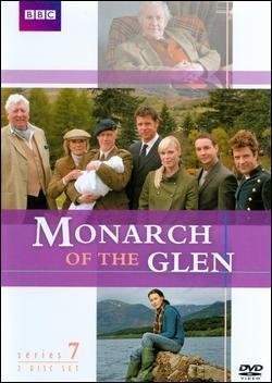 Monarch of the Glen: The Complete Series 7 System.Collections.Generic.List`1[System.String] artwork