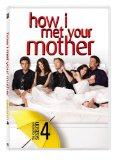 How I Met Your Mother: Season 4 System.Collections.Generic.List`1[System.String] artwork
