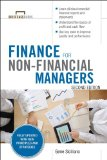 Finance for Nonfinancial Managers  2nd 2015 edition cover