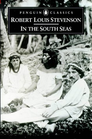In the South Seas   1998 edition cover
