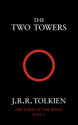 Two Towers  2nd 1991 edition cover