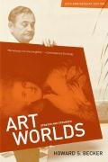 Art Worlds  25th 2008 (Revised) edition cover
