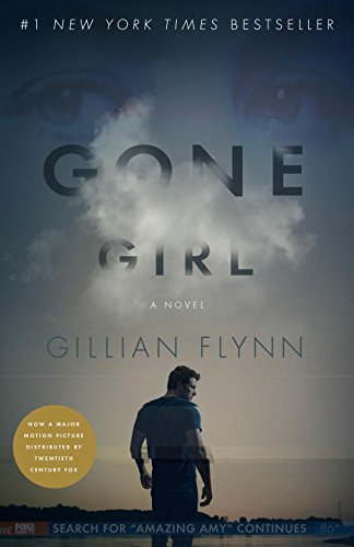 Gone Girl   2014 edition cover