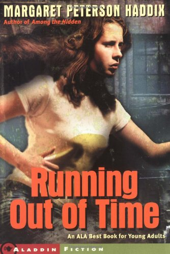 Running Out of Time   1995 edition cover