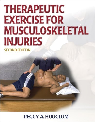 Therapeutic Exercise for Musculoskeletal Injuries  2nd 2005 (Revised) edition cover