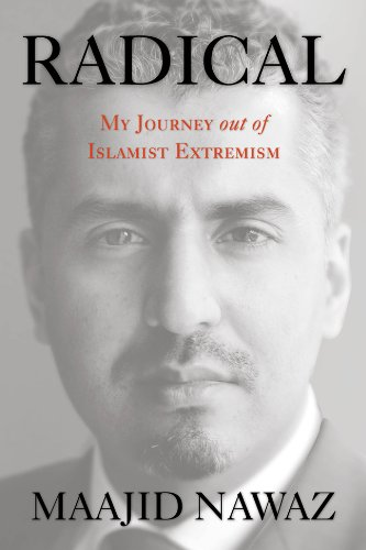 Radical My Journey Out of Islamist Extremism N/A edition cover