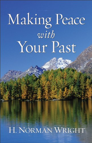 Making Peace with Your Past  N/A edition cover