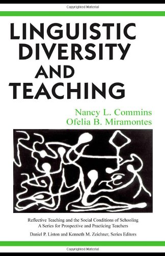 Linguistic Diversity and Teaching   2005 edition cover