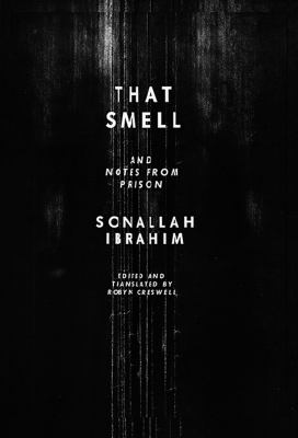 That Smell and Notes from Prison   2013 edition cover