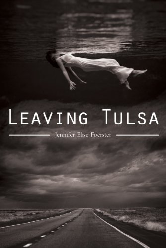 Leaving Tulsa  2nd 2013 edition cover
