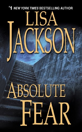 Absolute Fear  N/A edition cover