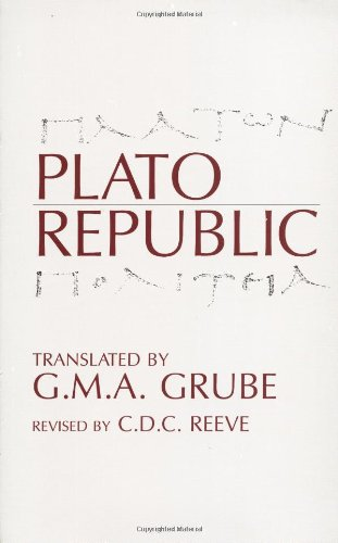 Republic  2nd edition cover