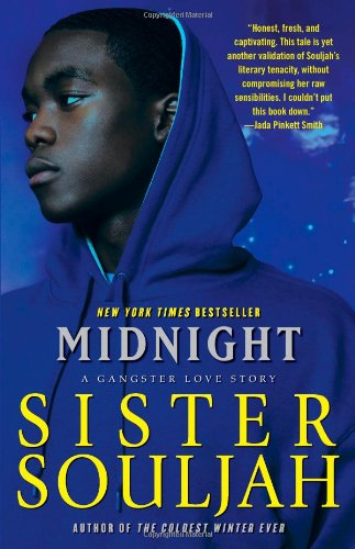 Midnight A Gangster Love Story  2009 edition cover