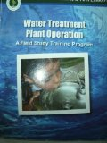 Water Treatment Plant Operation, Volume 2 5th 9781593710361 Front Cover
