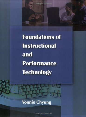 Foundations of Instructional Performance Technology  N/A edition cover