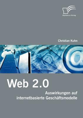 Web 2 0   2007 9783836655361 Front Cover