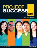 Project Success   2014 (Student Manual, Study Guide, etc.) 9780132942362 Front Cover