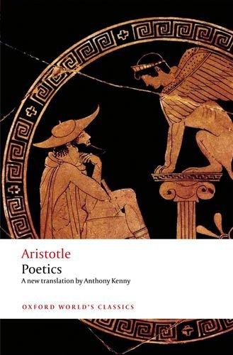 Poetics   2013 edition cover