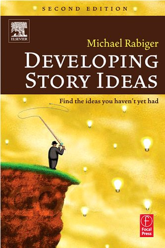 Developing Story Ideas  2nd 2006 (Revised) edition cover