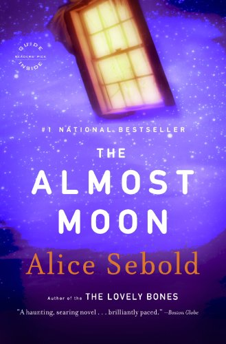 Almost Moon   2008 edition cover