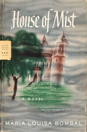 House of Mist   2008 9780374531362 Front Cover