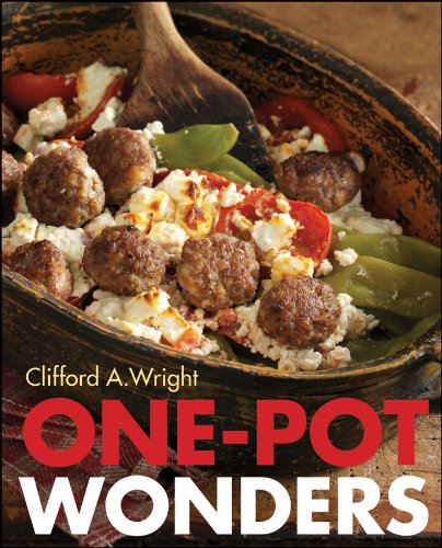 One-Pot Wonders   2013 edition cover