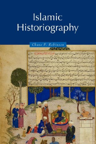 Islamic Historiography   2002 edition cover