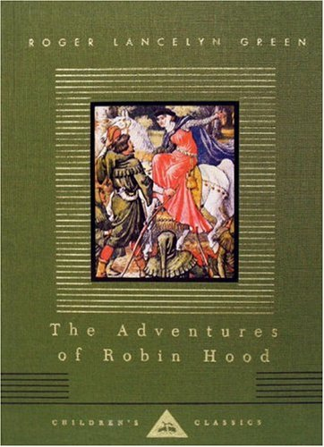 Adventures of Robin Hood   1994 edition cover