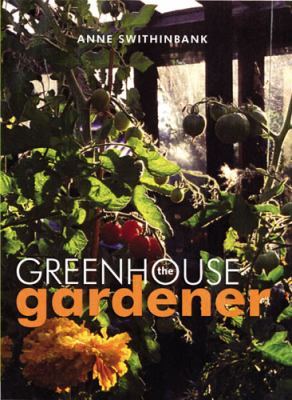Greenhouse Gardener   2012 edition cover
