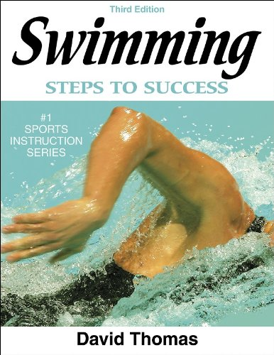 Swimming  3rd 2005 (Revised) edition cover