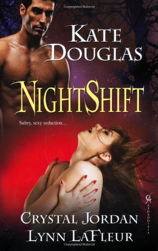 Nightshift   2012 9780758269362 Front Cover
